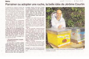 Article de presse ouest france.bmp